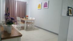 Chính chủ cho thuê căn hộ view biển 56m2 nội thất đẹp