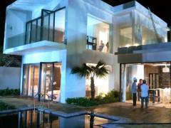 Biệt thự nghỉ dưỡng 5 sao blue sapphire resort