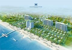 Blue sapphire resort - khu nghỉ dưỡng đửng cấp 5 sao