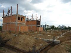Cần tiền bán gấp mảnh đất chính chủ q12 sổ riêng giá 500 tr