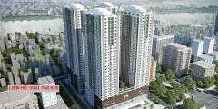Cần bán căn 2pn; 56,1m2 dự án nhà ở xã hội bright city