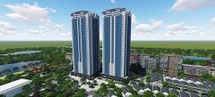 Bán suất ngoại giao chung cư eco green tower - số 1 giáp nhị