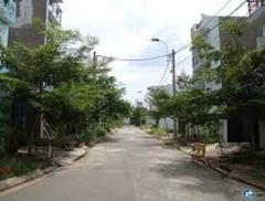 Bán đất tái định cư quận 8 chính chủ  300tr/nền sổ hồng