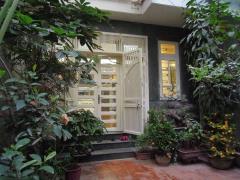 Bán nhà 4 tầng trong ngõ nguyễn khánh toàn, cầu giấy, hà nội