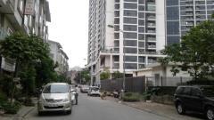 Bán liền kề sơn tùng dt76m2 nhà mới có thmáy 10ty, chinhchu