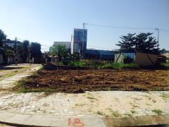 Bán đất đường nhựa  5,5m gần trường, gần chợ q. thanh khê, đ