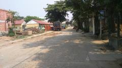 Bán đất kdc chợ phước tường, phường an khê, quận thanh khê