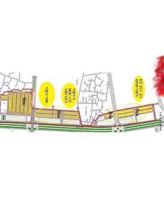 Đất viện nhi mới, đại học hải dương - giá thỏa thuận