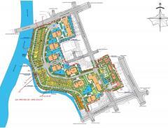 Bán đất nền dự án tại the ever rich iii quận 7.giá 6 tỷ