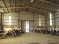 Cho thuê kho xưởng cầu giấy hà nội 200m gần trần thái tông