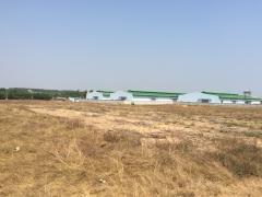 Bán đất khu công nghiệp bắc ninh thuận thành 3 khai sơn