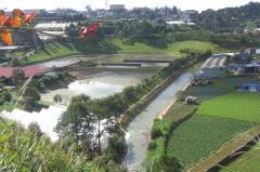 Bán gấp mảnh vườn 3.300 mét 990.000.000 tại  f6,tp- đà lạt
