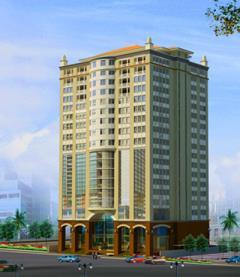 Cho thuê sàn thương mại & vphòng tòa nhà  silver sea tower