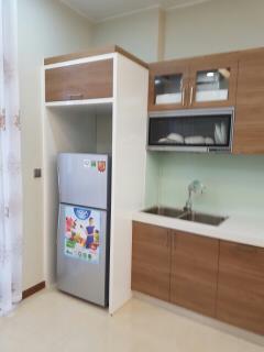 Cho thuê căn hộ tràng an complex, 74m, 2 phòng ngủ full đồ