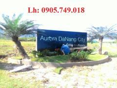 Bán đất gần bến xe đà nẵng - lh: 0905749018