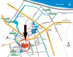 Bán đất gần bến xe đà nẵng - lh: 0905.749018
