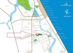 Bán đất cạnh làng đại học đà nẵng    745tr/lô    0905749018
