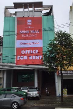 Văn phòng kinh doanh trung tâm thành phố đà nẵng