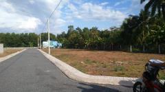 Đất xây trọ giá rẻ ngay cụm kcn, 250tr/100m2, shr.lh:0129938