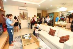 Giao nhà ngay có nội thất, ck 9%. căn hộ q6 giá 1,9 tỷ.