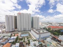 Chung cư thuộc khu đô thị cao cấp bình dương 1.3 tỷ/ 65 m2