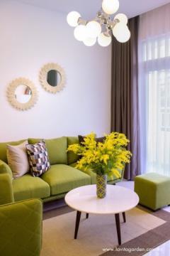 Mua căn hộ cao cấp dĩ an bình dương 1,3 tỷ/64 m2 vay ko lãi