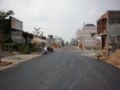 Sang gấp lô đất xây trọ huyện bình chánh. 0906 375 839