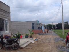 Bán đất xây trọ liền kề kcn tân đức với giá rẻ 2tr/m2