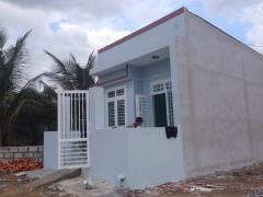 Cần bán nhà cấp 4 đã có sổ hồng nhà mới xây