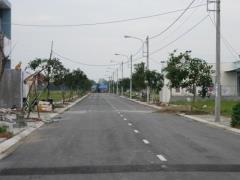 Bán đất ngay ủy ban nhân dân và trung tâm thị trấn bến lức