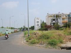 Đất thổ cư tân đô eco village, mặt tiền tỉnh lộ 10