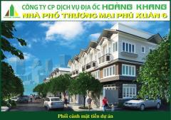 Nhà mới 3 tầng , 3pn, 85m2, cách cầu phú xuân 800m