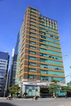 Cho thuê tòa nhà văn phòng ttc building  duy tân, từ 50m2