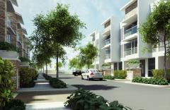 Nhà liền kề green bay village lh:0938386118