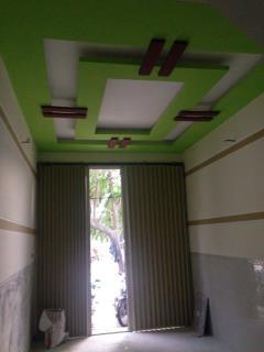 Bán nhà mới xây môt mê nguyên, 154 đường thành thái