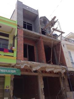 Bán 2 căn mới xây 2 mê nguyên, mặt tiền nguyễn xuân nhĩ