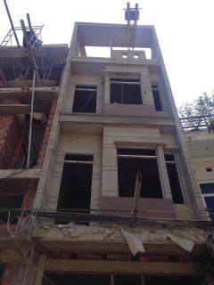 Bán nhà mới xây 3 mê nguyên, đường võ văn dũng