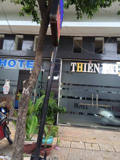 Bán khách sạn tân phú, mặt tiền tân hương, 28 phòng.