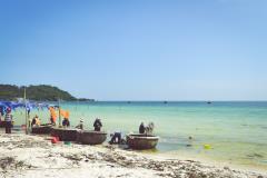 Bán đất phú quốc dt 7ha đến 49ha có bờ biển, giá 2 tỷ/1 công