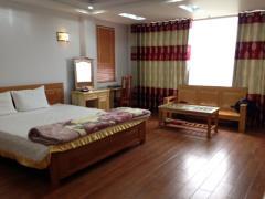 Cho thuê nhà riêng, căn hộ 2 phòng ngủ tại lê hồng phong, vă