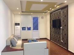 Cho thuê căn hộ 90 m2, 2 phòng ngủ tại văn cao, ngô quyền, h
