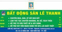 Bán đất mặt tiền kinh doanh đường phạm văn đồng - vỹ dạ - tp