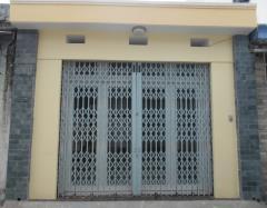 Bán nhà hẻm 7m trường chinh, p13, tân bình 5.8x18m, cấp 4