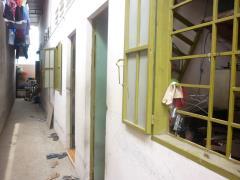 Bán dãy phòng trọ 9 phòng hẻm 388 nguyễn văn cừ