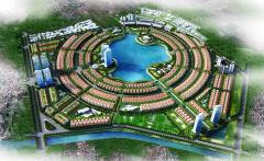 Bán đất dự án handico - khu đô thị mới vinh tân