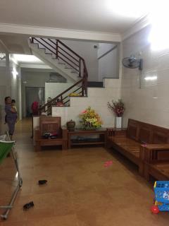 Bán căn hộ 2pn chung cư vinaconex nghi phú