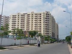 Cho thuê căn hộ số mặt bằng(shophouse - officetel)
