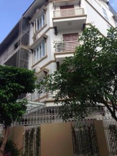 Chủ đầu tư chào bán suất ngoại khu phố an sinh 105tr/m2.