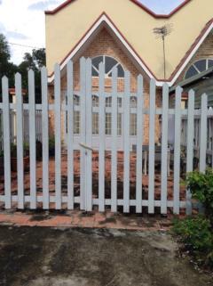 Cần bán 5 căn nhà liền kề đang cho thuê vĩnh thanh,nhơn tạch