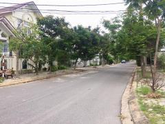 Lô đất c162 khu đô thị hoa lệ luxury, quận cẩm lệ